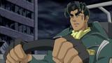 Yu-Gi-Oh! 5D's Season 1 (Subtitled) Episode 56