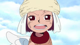 One Piece Special Edition (HD): Sky Island (136-206) Episode 186