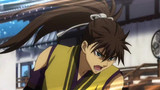 Hakuoki Reimeiroku Episode 5