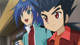Cardfight!! Vanguard Episode 18
