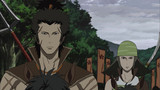 Sengoku BASARA: Samurai Kings Episode 16