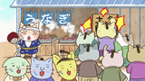 Meow Meow Japanese History Episode 42