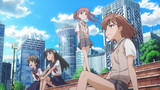 A Certain Scientific Railgun S Episode 34