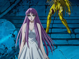 Saint Seiya Hades Chapter - Inferno Episode 9