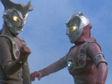 Ultraman Leo Episode 22