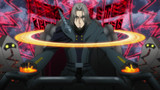Aquarion EVOL Episode 24