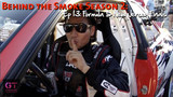 Behind the Smoke - Dai Yoshihara Formula Drift 2011/2012 Season Episode 47