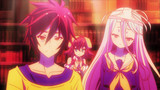 No Game No Life Episode 6