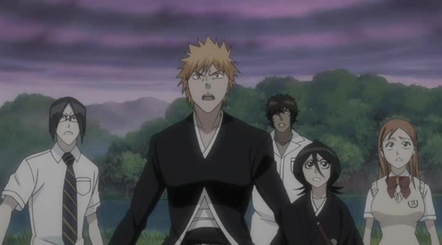 Bleach: Burîchi - Season 15 - IMDb