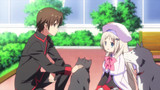 Little Busters! Episode 21