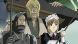 Glass Fleet Episode 6