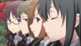 My Teen Romantic Comedy SNAFU TOO! Episode 2