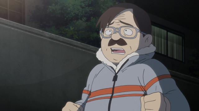 The Laughing Salesman Episódio 8 Legendado Online