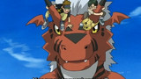 Digimon Tamers Episode 34