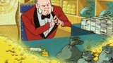 Lupin the Third Part 1 Episode 8