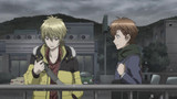 Blast of Tempest Episode 13