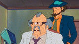 Lupin the Third Part 3 Episode 9