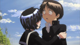 Mysterious Girlfriend X Episode 12