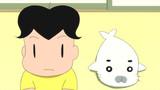 Shonen Ashibe GO! GO! Goma-chan Episode 8