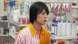 Mr. Nietzsche in the Convenience Store Episode 3