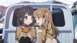 Nagi no Asukara (Nagi-Asu: A Lull in the Sea) Episode 15