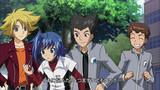 Cardfight!! Vanguard Asia Circuit (Season 2) Episode 78