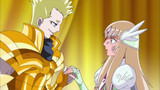 Saint Seiya Omega Episode 43