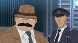 Case Closed Episode 798