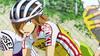 Yowamushi Pedal Glory Line - Episode 10
