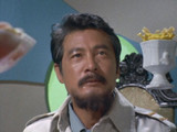 Ultraman Leo Episode 28
