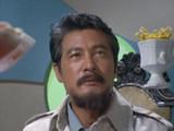 Ultraman Leo Episode 28