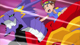 Digimon Xros Wars - The Young Hunters Who Leapt Through Time Episode 79