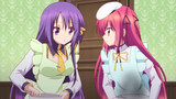 Bladedance of Elementalers Episode 9