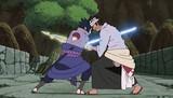 Danzo Shimura image