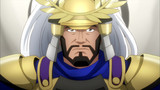 Samurai Warriors Episode 12