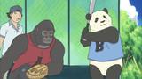 Polar Bear Cafe Episode 27