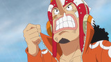 One Piece Episode 695