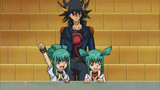 Yu-Gi-Oh! 5D's Episode 11
