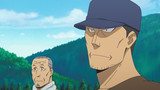Silver Spoon Episode 8