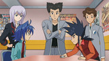 Cardfight!! Vanguard Episode 24
