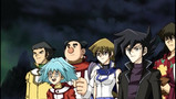Yu-Gi-Oh! GX Episode 49
