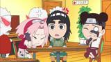 I'm Sai's new Agent! / Win Lady Tsunade's Heart! image