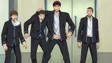 Kuroko's Basketball Episode 6