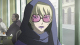 Darker Than Black: Gemini of the Meteor Episode 28