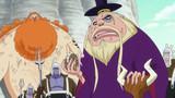 One Piece: Fishman Island (517-574) Episode 563