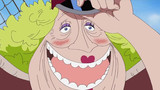 One Piece: Water 7 (207-325) Episode 307