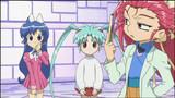 Sasami Magical Girls Club Episode 2