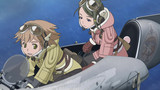 LASTEXILE -Fam, the Silver Wing Episode 1