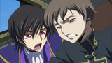 Code Geass: Lelouch of the Rebellion R2 Episode 44