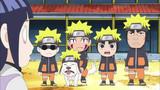 Hinata is Neji's Cousin / Hinata's Weak Point is Naruto image